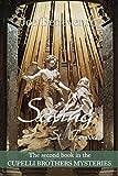 Saving St. Teresa (Cupelli Brothers Mysteries Book 2) (English Edition)