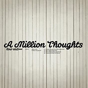 A Million Thoughts EP