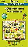Gössweinstein - Pottenstein (Fritsch Wanderkarten 1:35000)
