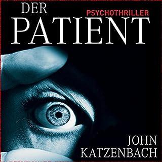 Der Patient cover art