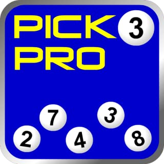 Pick 3 Pro Lottery Daily Number Game Tracking App