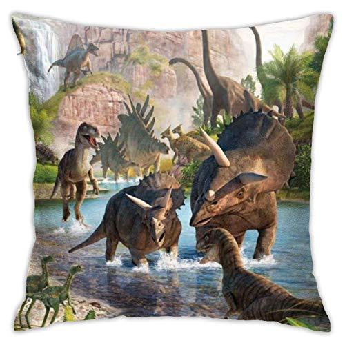 Funda de cojín Throw Cojín Throw Pillow Case Throw Pillow Covers Funda de almohada decorativa Funda de almohada Funda de cojín para sofá Funda de Almohada 45X45CM