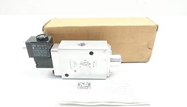 NORGREN EE-3505-557 Solenoid Valve 24V-DC 3/8IN NPT D632907