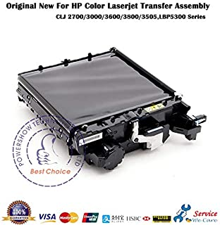 Yoton Original New RM1-2752 RM1-2759 RM1-2752-000 Transfer Kit Belt Assembly For HP3600 HP3000 HP2700 HP3505 HP3800 HP 3600 3000 2700 - (Color: Old Duplex)