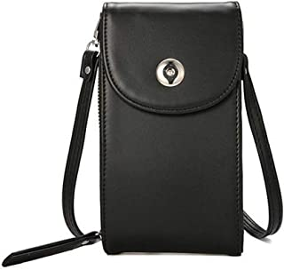 Teeny-Tiny Mini Cell Phone Crossbody Womens Bag Comfortable –Lightweight-Fashionable