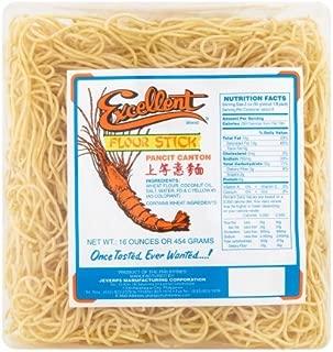 Best excellent flour stick pancit canton Reviews