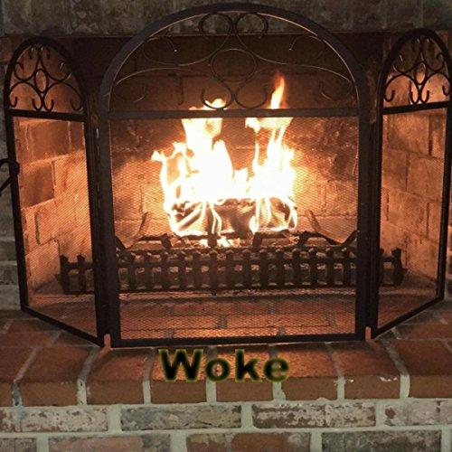 Woke (Radio Edit)