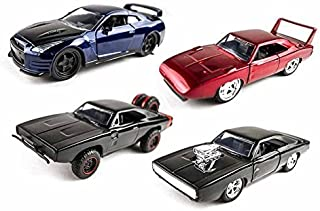 Fast & Furious 7 Licensed 4 3/4