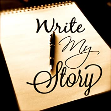 Write My Story (feat. Leah Sykes) - Single