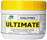 Dogzymes Ultimate for Best Skin/Coat with Organic Coconut for Pets, 1-Pound