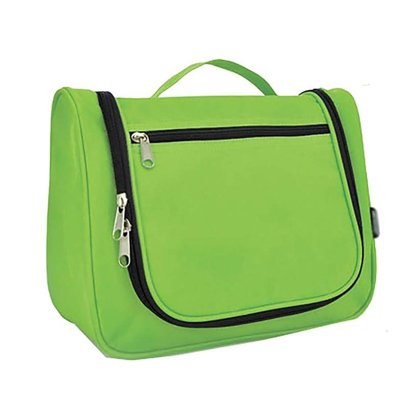 貯水池チャップジョージバーナード化粧品バッグ旅行旅行の洗面バッグアウトドアキャンプ用化粧品袋28 * 10 * 22CMをぶら下げ