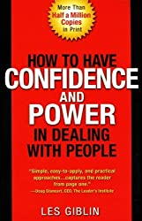 How to have power and confidence when dealing with people