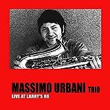 Massimo Urbani Trio (Live at Larry's '88)