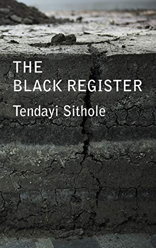 The Black Register (Critical South) (English Edition)