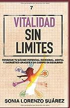 Vitalidad Sin Limites: Â¿Sabes identificar los factores que te restan y que te aportan vitalidad?