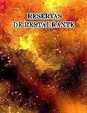 Reservas De Restaurante: Agenda Para Gestionar Reservas y Citas...