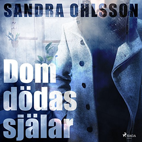 Dom dödas själar audiobook cover art
