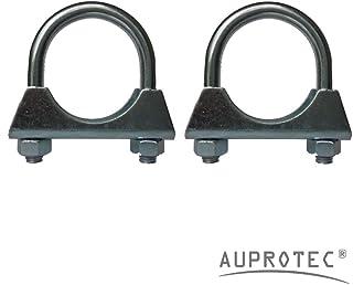 Dapetz Qualit/é 3 Pi/èces Flexible Mains Libres Tuyau Pince Collier Serrage Frein Radiateur