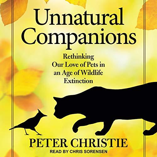Unnatural Companions Titelbild