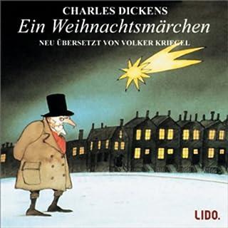 Ein Weihnachtsmärchen Titelbild