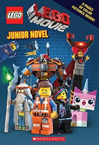 Junior Novel LEGO Movie The LEGO Movie product image