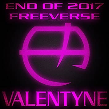 End of 2017 Freeverse
