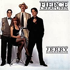 Fierce Creatures - Original Soundtrack
