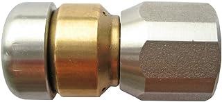 Boquilla de limpieza de tuberías (con rotación)