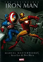 Marvel Masterworks: The Invincible Iron Man Volume 2