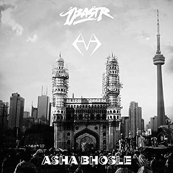 Asha Bhosle (feat. AMA)