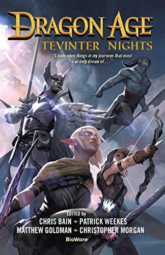 Dragon Age - Tevinter Nights: A Dragon Age anthology (English Edition)