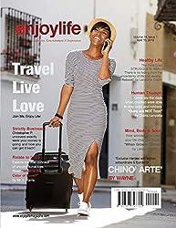 Enjoy Life Magazine Vol. 14 Subscription