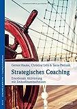 Strategisches Coaching: Emotionale Aktivierung durch Embodimenttechniken