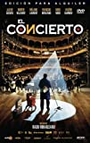 El concierto [DVD]