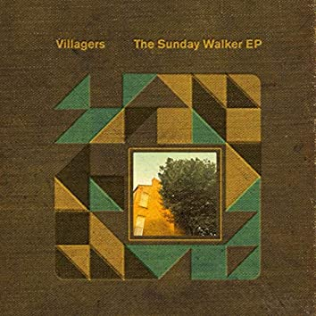 The Sunday Walker EP