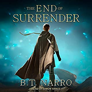 The End of Surrender cover art