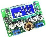 YINCHIE Mukuai54 Módulo de Fuente de alimentación DC LCD Driver Step-Down Corriente Constante Bricolaje