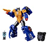 Transformers Power of the Primes Punch-Counterpunch and Prima...