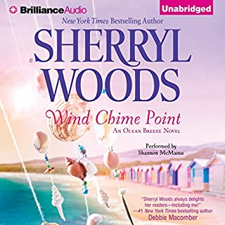 Wind Chime Point     Ocean Breeze, Book 2              Auteur(s):                                                                                                                                 Sherryl Woods                               Narrateur(s):                                                                                                                                 Shannon McManus                      Durée: 9 h et 25 min     Pas de évaluations     Au global 0,0