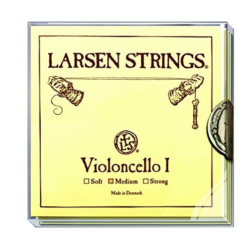 Larsen Cellosaiten (LC-SETMED)