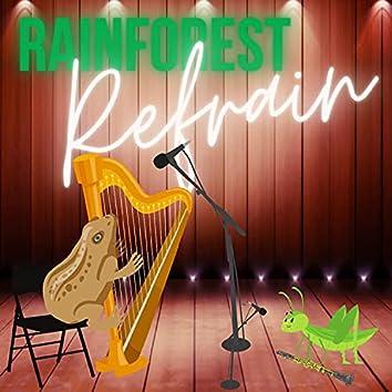 Rainforest Refrain (feat. Hilda Regalon, Aaron Alcine & Lornaa Morales)