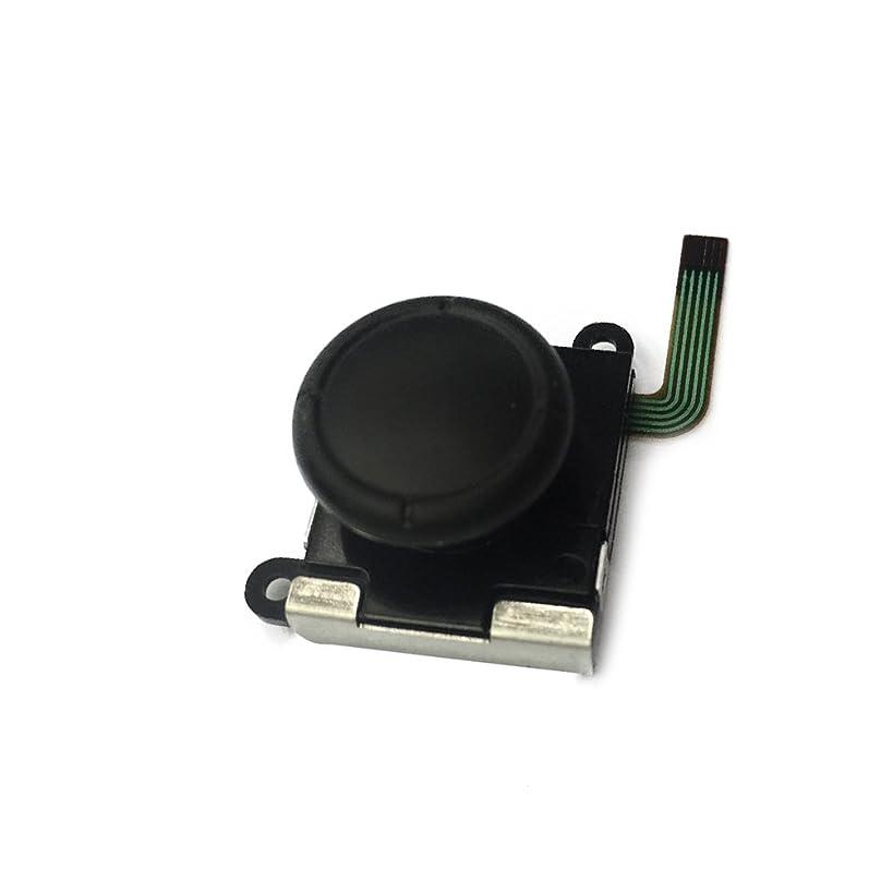 RGEEK 3D Analog Joystick Thumb Sticks Replacements for Nintend Switch Joy Con Controller, Replacement Left and Right Analog Controller Joystick