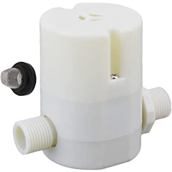 3//4in Floating Ball Valve Automatic Water Level Control Valve for Clean Water