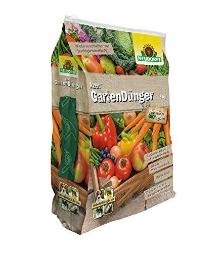 Fertofit Gartendünger kg