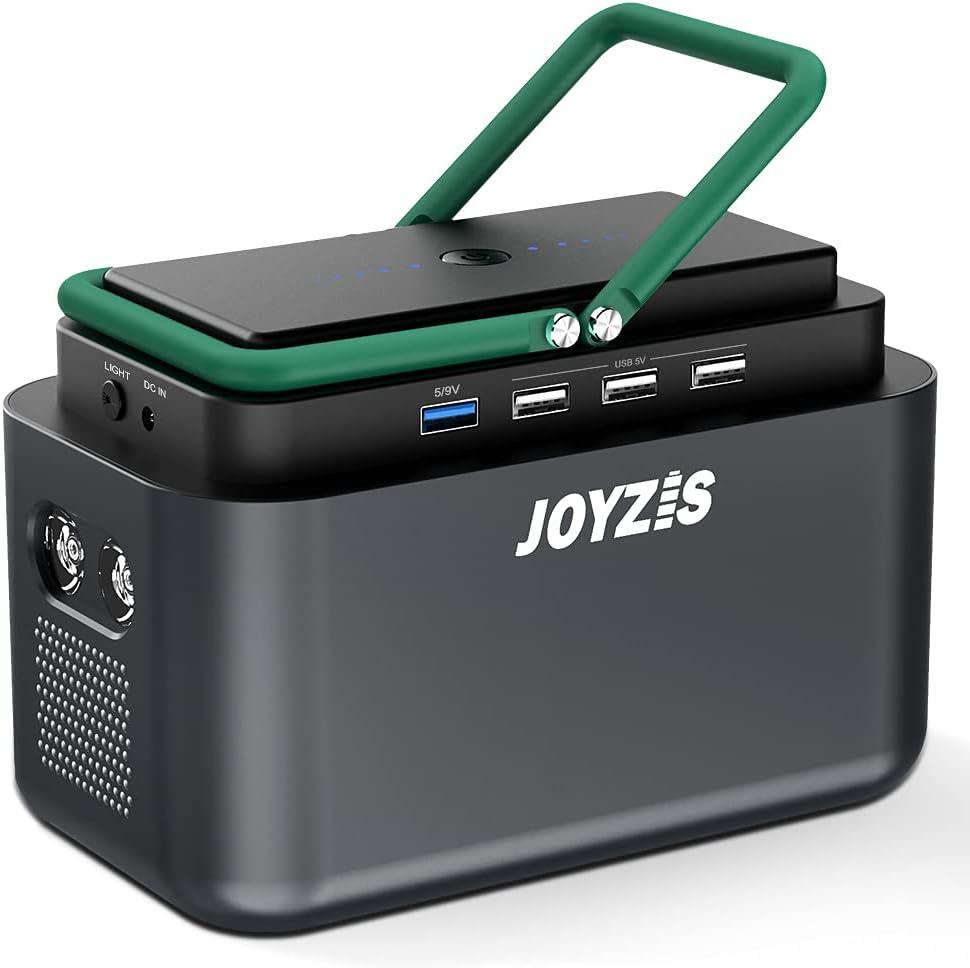 Joyzis 150Wh/40800mAh Portable Power Station $79.99 Coupon