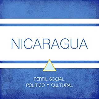 Nicaragua [Spanish Edition] cover art