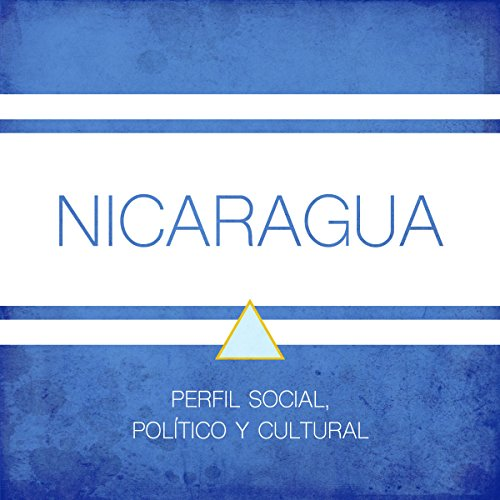 Nicaragua [Spanish Edition] audiobook cover art