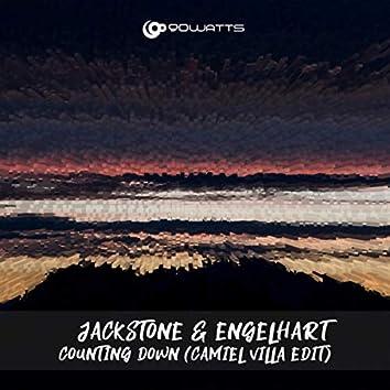 Counting Down (Camiel Villa Edit)