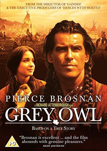 Grey Owl [Edizione: Regno Unito]