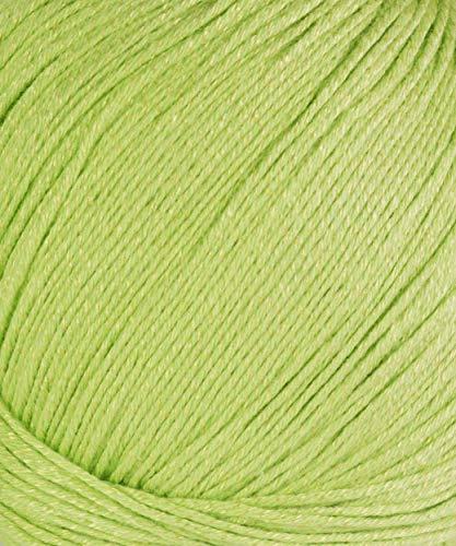 Universal Yarn Bamboo Pop (108 Lime Green)